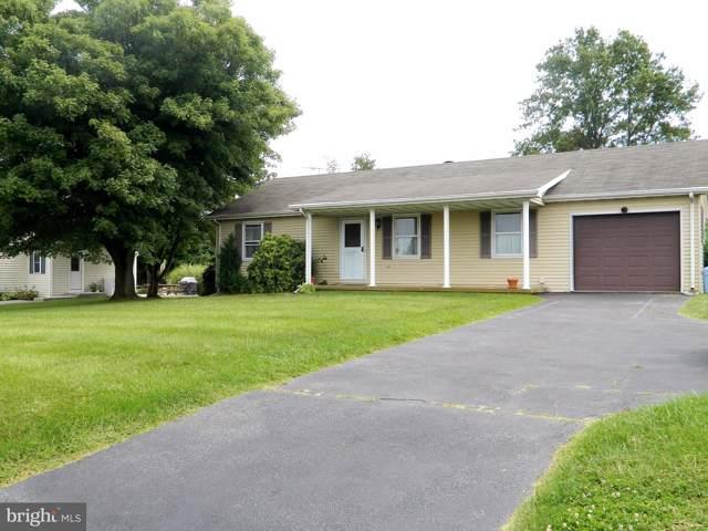 22 Plank Road, SHREWSBURY, PA 17361 (#PAYK124524) :: The Craig Hartranft Team, Berkshire Hathaway Homesale Realty