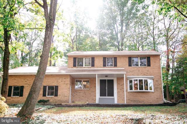 1113 Eric Drive, HARRISBURG, PA 17110 (#PADA114376) :: Teampete Realty Services, Inc