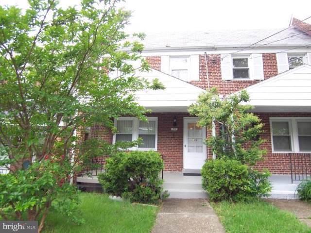 50 Crittenden Street NE, WASHINGTON, DC 20011 (#DCDC441222) :: CENTURY 21 Core Partners