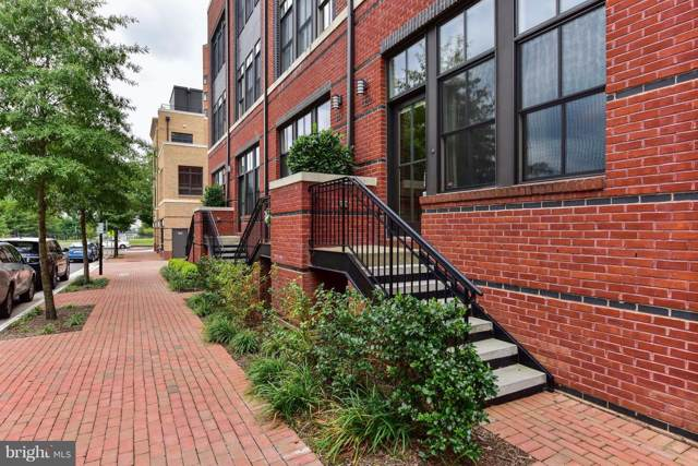 322 Third Street, ALEXANDRIA, VA 22314 (#VAAX239440) :: Keller Williams Pat Hiban Real Estate Group