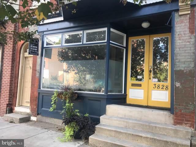 3828-30 Lancaster Avenue, PHILADELPHIA, PA 19104 (#PAPH830828) :: REMAX Horizons