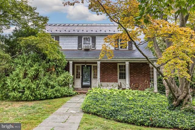 107 Moore Street, PRINCETON, NJ 08540 (#NJME285200) :: Tessier Real Estate