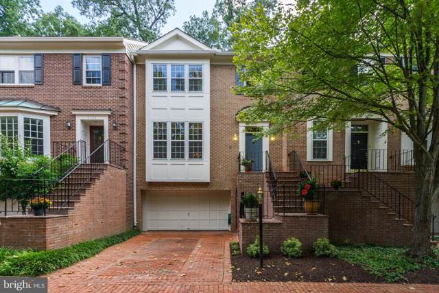 9703 Barrister Court, BETHESDA, MD 20814 (#MDMC677600) :: The Licata Group/Keller Williams Realty
