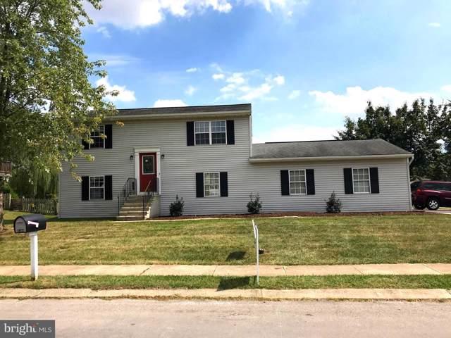 2398 Heather Road, YORK, PA 17408 (#PAYK124536) :: Colgan Real Estate