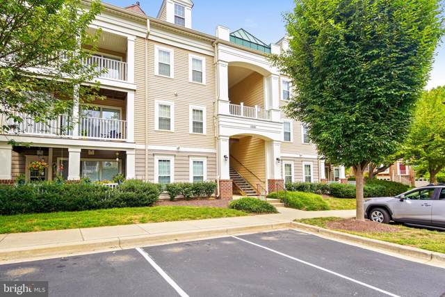 13101 Millhaven Place 9-J, GERMANTOWN, MD 20874 (#MDMC677616) :: The Licata Group/Keller Williams Realty
