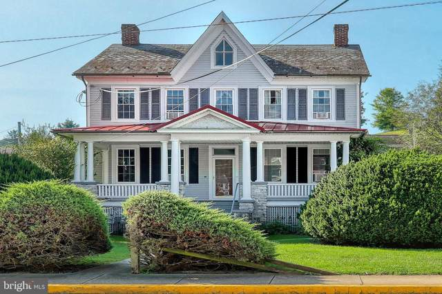 16 Hanover Street, GLEN ROCK, PA 17327 (#PAYK124544) :: The Joy Daniels Real Estate Group