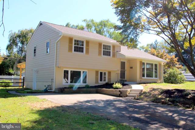 1218 Thistlewood Lane, WEST CHESTER, PA 19380 (#PACT488392) :: The Force Group, Keller Williams Realty East Monmouth