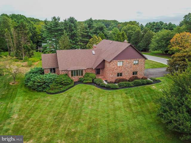 6605 Prestwick Drive, HIGHLAND, MD 20777 (#MDHW269896) :: RE/MAX Advantage Realty