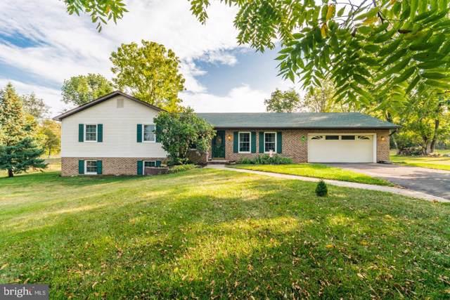 684 Panorama Drive, MARTINSBURG, WV 25403 (#WVBE171046) :: Viva the Life Properties