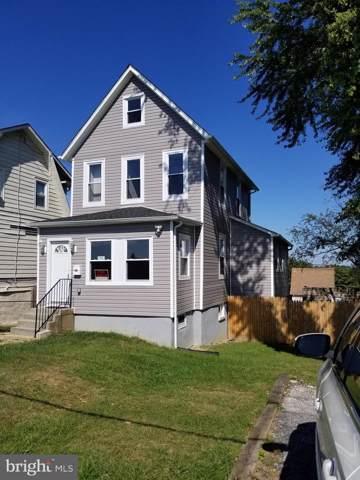 3804 Southern Avenue, BALTIMORE, MD 21206 (#MDBA483052) :: Corner House Realty