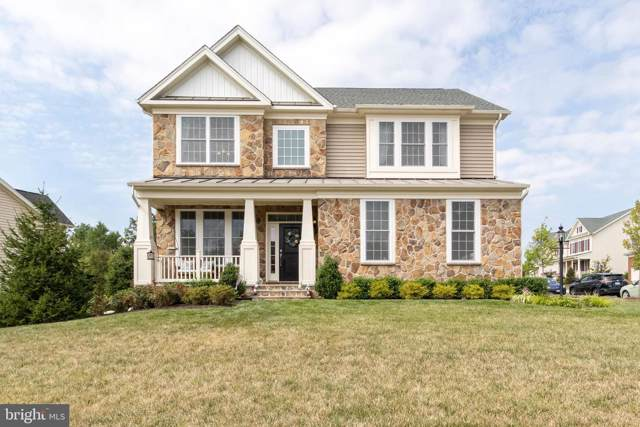 15901 Paynes Farm Drive, HAYMARKET, VA 20169 (#VAPW478246) :: Keller Williams Pat Hiban Real Estate Group