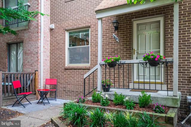 1665 Kenwood Avenue, ALEXANDRIA, VA 22302 (#VAAX239452) :: Keller Williams Pat Hiban Real Estate Group