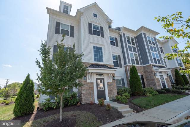8187 Falls Grove Drive #5, MANASSAS, VA 20111 (#VAPW478250) :: The Licata Group/Keller Williams Realty