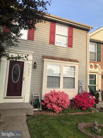1539 Saint Lawrence Court, FREDERICK, MD 21701 (#MDFR253004) :: Eng Garcia Grant & Co.
