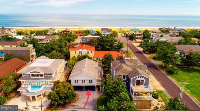1703 Coastal Highway, FENWICK ISLAND, DE 19944 (#DESU147574) :: Tessier Real Estate