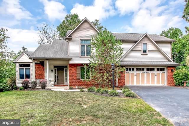 10833 Partridge Drive, WAYNESBORO, PA 17268 (#PAFL168262) :: Liz Hamberger Real Estate Team of KW Keystone Realty