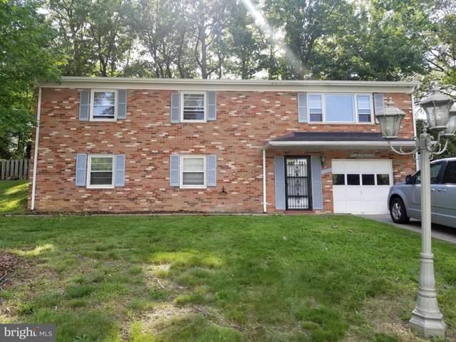 6314 Shiplett Boulevard, BURKE, VA 22015 (#VAFX1088092) :: Jennifer Mack Properties