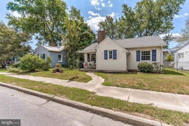 408 Winton Avenue, EASTON, MD 21601 (#MDTA136322) :: Advance Realty Bel Air, Inc