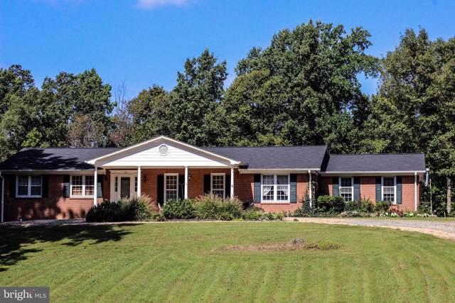130 Daisy Hill Lane, FREDERICKSBURG, VA 22405 (#VAST214856) :: The Bob & Ronna Group