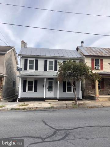 62 Broad Street, NEWVILLE, PA 17241 (#PACB117356) :: The Heather Neidlinger Team With Berkshire Hathaway HomeServices Homesale Realty