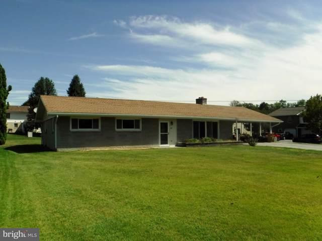 87 Minnich Road, CHAMBERSBURG, PA 17201 (#PAFL168264) :: Liz Hamberger Real Estate Team of KW Keystone Realty