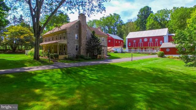 58 Township Road, MACUNGIE, PA 18062 (#PABK347474) :: Linda Dale Real Estate Experts