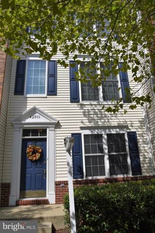 42806 Flannigan Terrace, CHANTILLY, VA 20152 (#VALO394176) :: The Licata Group/Keller Williams Realty