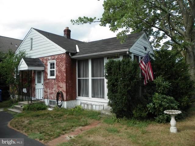 1 School Lane, CHERRY HILL, NJ 08002 (#NJCD375832) :: REMAX Horizons