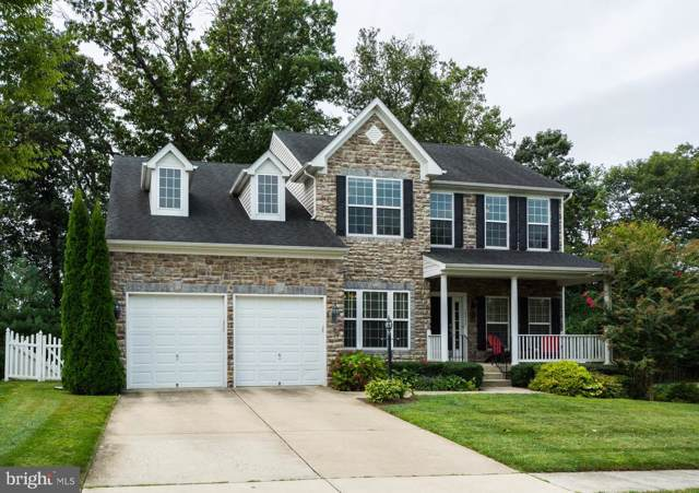 2000 Holly Ridge Court, LUTHERVILLE TIMONIUM, MD 21093 (#MDBC471292) :: Eng Garcia Grant & Co.