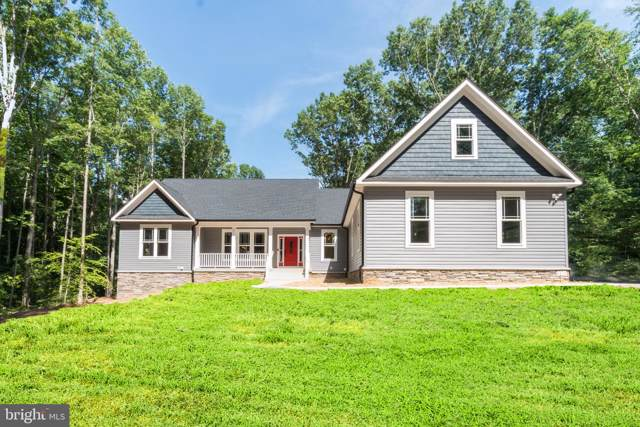 15199 Whitetail Hollow Court, DOSWELL, VA 23047 (#VAHA100824) :: Keller Williams Pat Hiban Real Estate Group