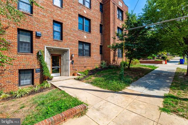 400 Evarts Street NE #305, WASHINGTON, DC 20017 (#DCDC441294) :: Crossman & Co. Real Estate