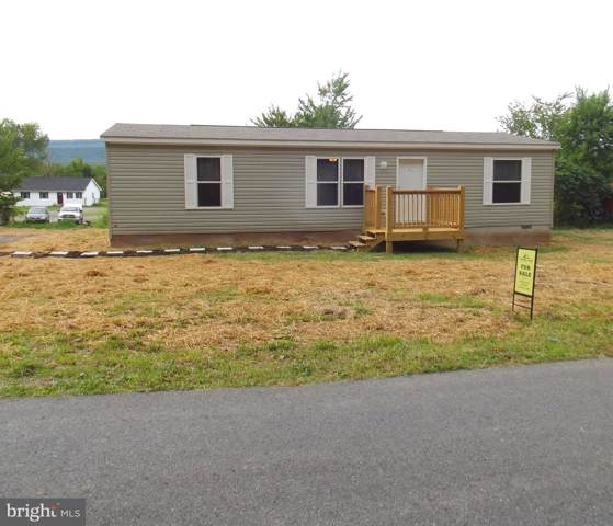 587 North Mountain Road, WARDENSVILLE, WV 26851 (#WVHD105490) :: AJ Team Realty