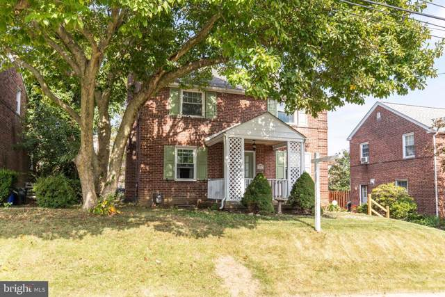 4047 Dayton Road, DREXEL HILL, PA 19026 (#PADE499914) :: The John Kriza Team