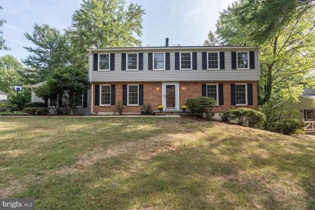 2748 Viking Drive, HERNDON, VA 20171 (#VAFX1088134) :: Keller Williams Pat Hiban Real Estate Group