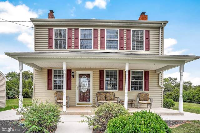 440 Locust Lane, ABBOTTSTOWN, PA 17301 (#PAAD108580) :: Younger Realty Group