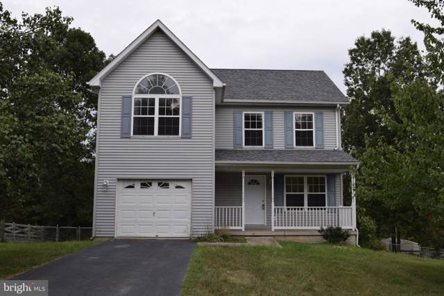 229 Scarlet Oak Drive, MARTINSBURG, WV 25405 (#WVBE171056) :: The Maryland Group of Long & Foster Real Estate