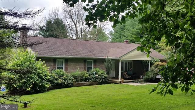 3909 Church Road, MILLERS, MD 21102 (#MDBC471304) :: Bruce & Tanya and Associates