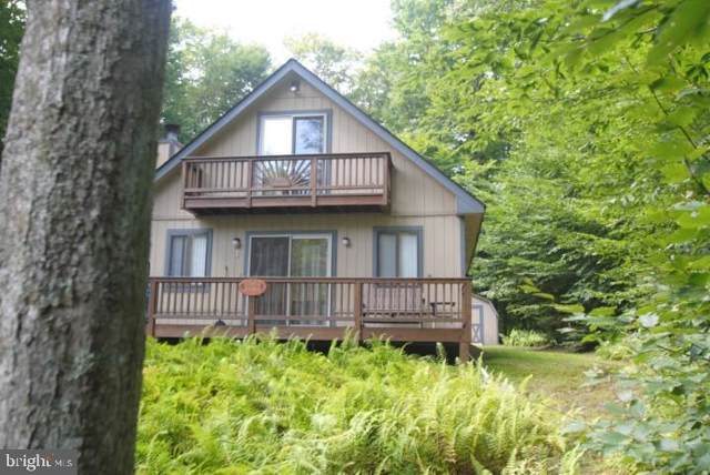 1751 Stag Run Rd, POCONO LAKE, PA 18347 (#PAMR104868) :: Talbot Greenya Group
