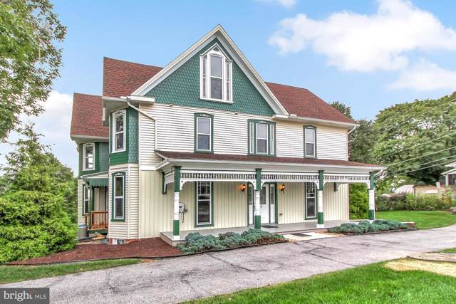 32 W Pennsylvania Avenue, STEWARTSTOWN, PA 17363 (#PAYK124558) :: Liz Hamberger Real Estate Team of KW Keystone Realty