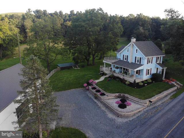 305 Boot Jack Road, NARVON, PA 17555 (#PALA139636) :: Younger Realty Group