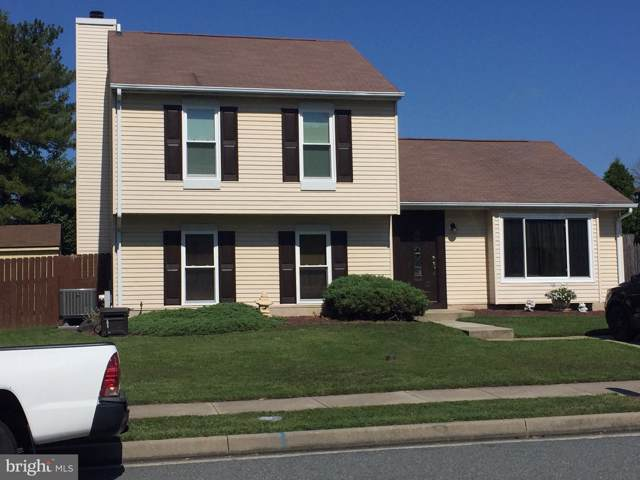 12726 Cunninghill Cove Road, BALTIMORE, MD 21220 (#MDBC471308) :: Seleme Homes