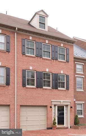 682 S Columbus Street, ALEXANDRIA, VA 22314 (#VAAX239456) :: Bic DeCaro & Associates