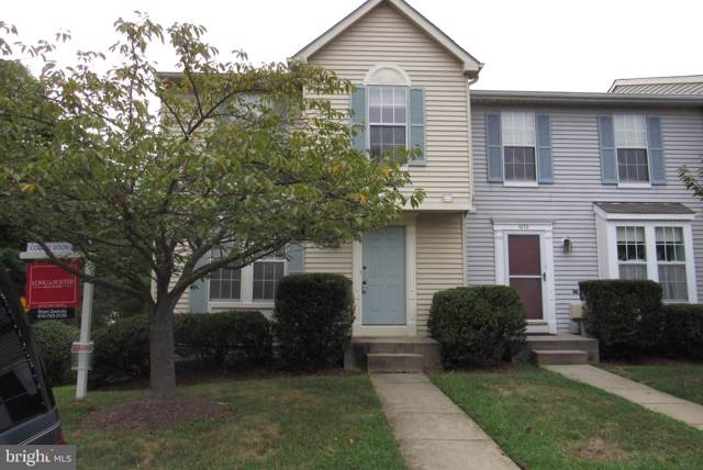 1274 Quaker Ridge Drive, ARNOLD, MD 21012 (#MDAA412476) :: The Licata Group/Keller Williams Realty