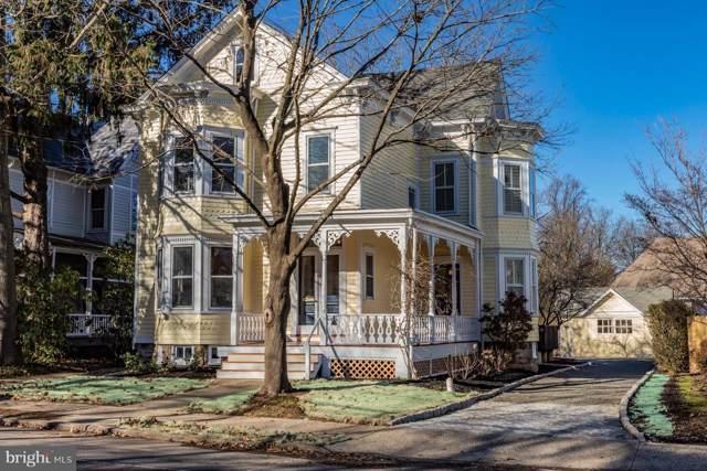 25 E Delaware Avenue, PENNINGTON, NJ 08534 (#NJME285228) :: Tessier Real Estate