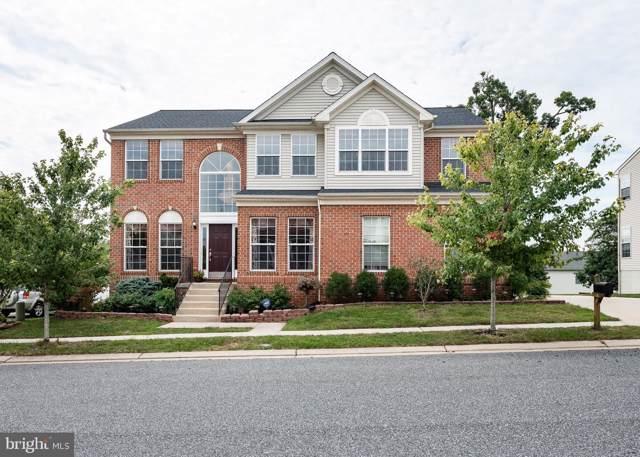 5115 Braeburn Way, PERRY HALL, MD 21128 (#MDBC471318) :: Keller Williams Pat Hiban Real Estate Group