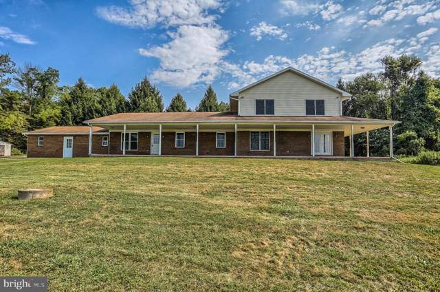 429 Old Stage Road, LEWISBERRY, PA 17339 (#PAYK124568) :: The Joy Daniels Real Estate Group