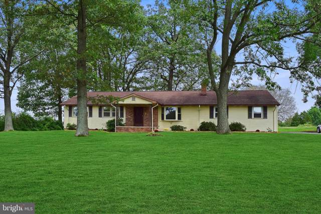 5730 Woodville Road, MOUNT AIRY, MD 21771 (#MDFR253010) :: Ultimate Selling Team