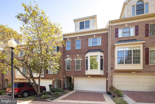 2131 N Scott Street, ARLINGTON, VA 22209 (#VAAR154364) :: Blackwell Real Estate