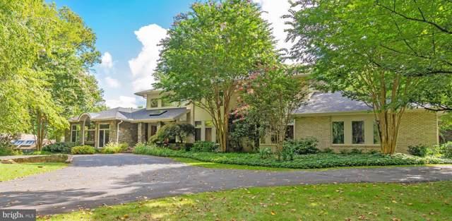 9129 Persimmon Tree Road, POTOMAC, MD 20854 (#MDMC677706) :: Tom & Cindy and Associates