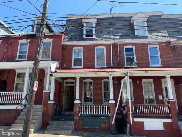 448 Manor Street, LANCASTER, PA 17603 (#PALA139652) :: Liz Hamberger Real Estate Team of KW Keystone Realty